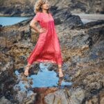 Sonya Lennon & Official Launch Creative Coast Donegal Website
